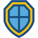 guard, protecting symbol, quality, security, shield