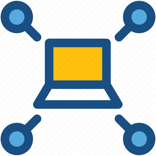 internet networking, management, net, network, workflow icon