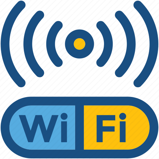internet connection, wifi, wifi connection, wifi signals, wireless internet icon
