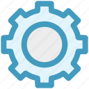 cog, cogwheel, gear, gear wheel, settings, wheel icon