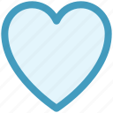 heart, heart shape, like, love sign, valentine heart
