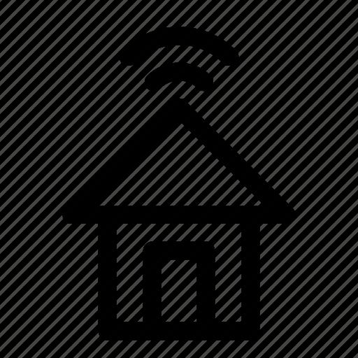 home, internet, web, wi-fi, wifi, wireless icon