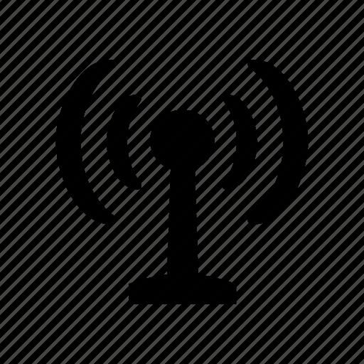 communication, internet, signal, technology, wi-fi, wireless icon