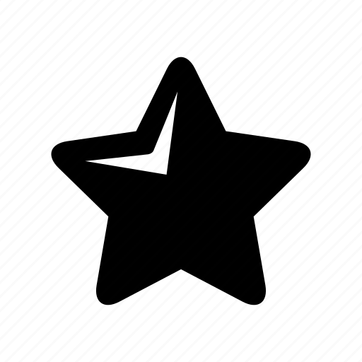 achievement, favorite, good job, star, success icon