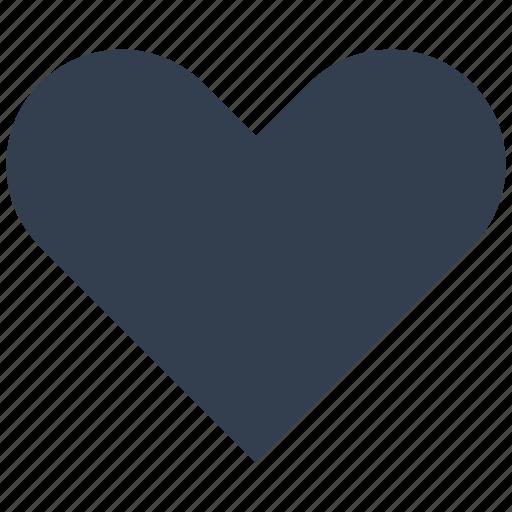 couple, heart, internet, love, shape, sign, silhouette icon