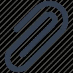 clip, internet, pin, staple icon