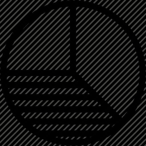 Pie, chart, statistics, graph, analysis icon - Download on Iconfinder