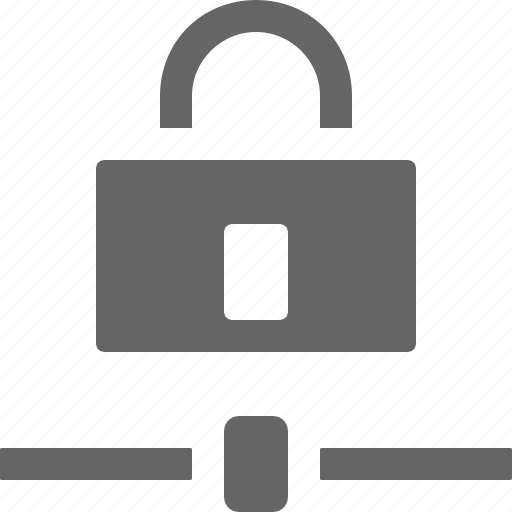 connection, network, security icon