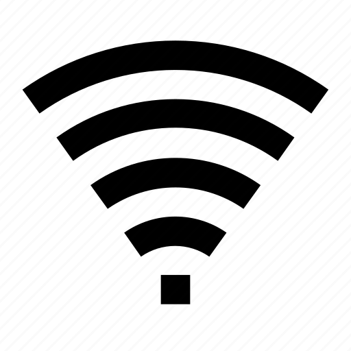 connection, internet, mobile, signals, wifi, wireless icon