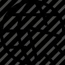 arrow, cursor, internet, mouse, network, server, web icon