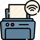 printer, internet, wireless, cloud, online, network