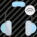 headphone, headset, earphone, headphones, internet of things, iot