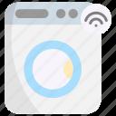 washing, machine, laundry, internet of things, iot