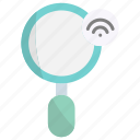 search, find, magnifier, seo, internet of things, iot