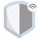 shield, protection, security, internet of things, iot