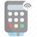 edc, machine, payment, internet of things, iot