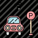 car, internet, internet of things, parking, smart, wifi