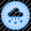 cloud, communication, connection, internet, server