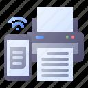 printer, smart, printing, wifi, wireless