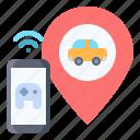 teleoperation, long, distance, control, gps, vehicle