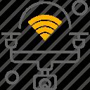 wifi, internet, things, drone