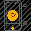 things, phone, wifi, internet