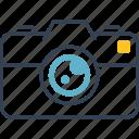 camera, internet, photo, thinks icon