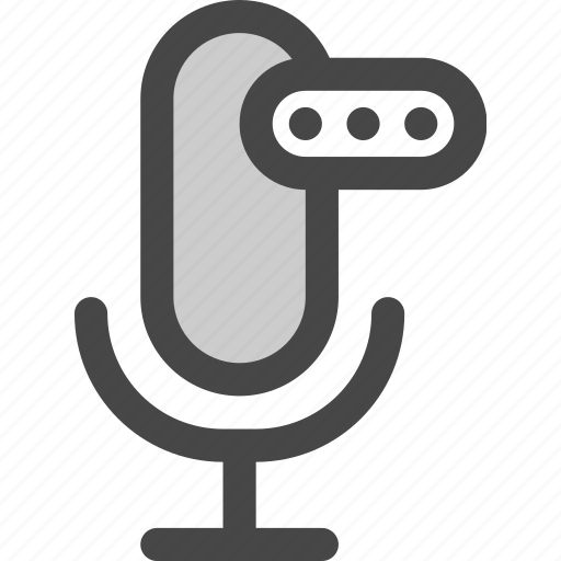 account, audio, microphone, password, podcast, protected icon