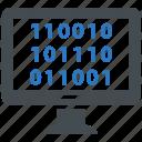 code, coding, data, big data