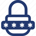 private, tech, password, lock, computer program