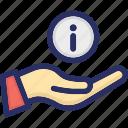 help, helpline, hotline, information, support icon