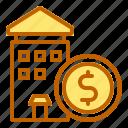 bank, business, finance, investation, property