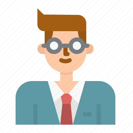advisor, business, consultant, financial, startup icon