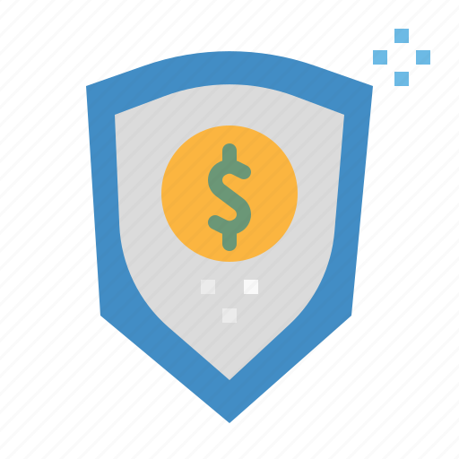 defense, insurance, protection, security, shield icon