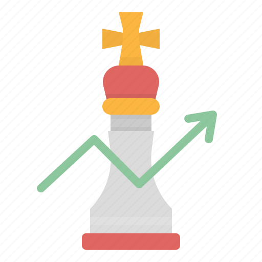 chess, piece, seo, strategy, target icon
