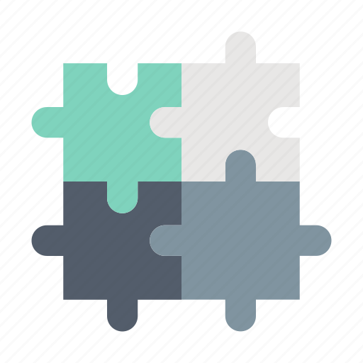 investment, jigsaw, piece, puzzle, puzzles, solution icon
