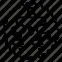 frame, maneuver, map, money, plan, project, scheme icon