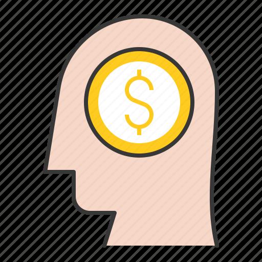 business, finance, fund, investment, money icon