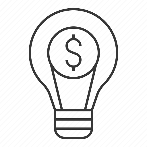 business, finance, fund, idea, investment, investment ideas icon