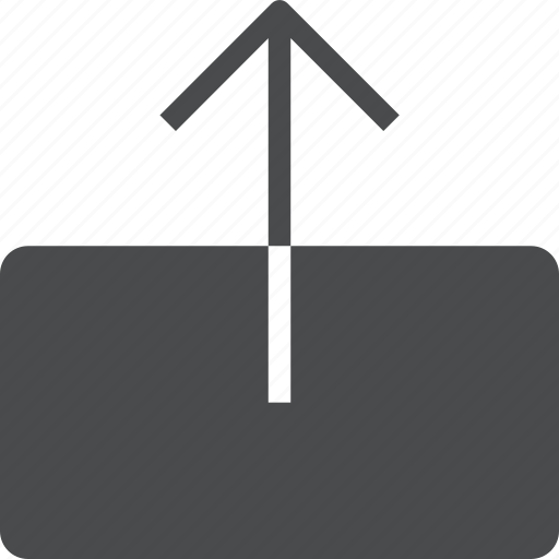 data, file, import, share icon