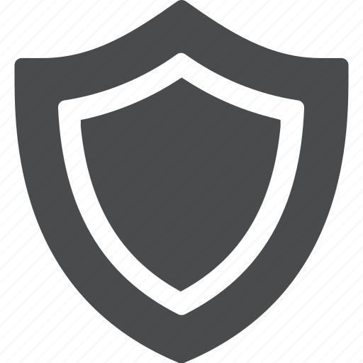 antivirus, insurance, protect, safety, secure, security, shield icon