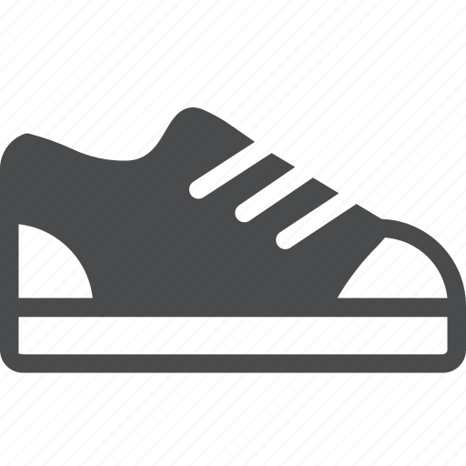 converse, fashion, footwear, shoe, shoes, sneaker icon