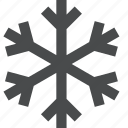 ac, air conditioning, cold, ice, snowflake, winter, xmas icon