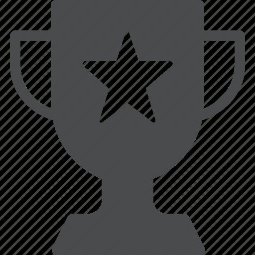champion, medal, prize, reward, trophy, victory, win icon