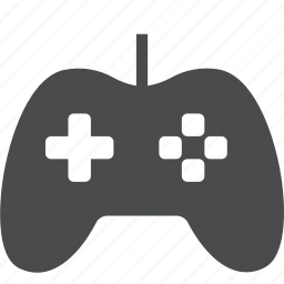 controller, game, play, playstation, video, videogame, xbox icon