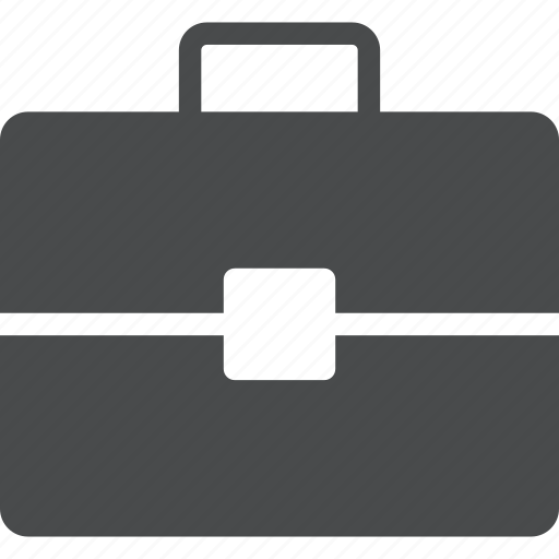 briefcase, business, job, portfolio, profession, professional, work icon