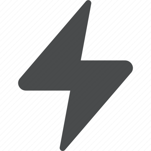 bolt, camera, flash, lightning, photo icon