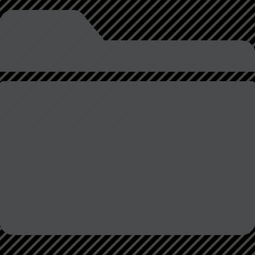 archive, category, folder, storage icon