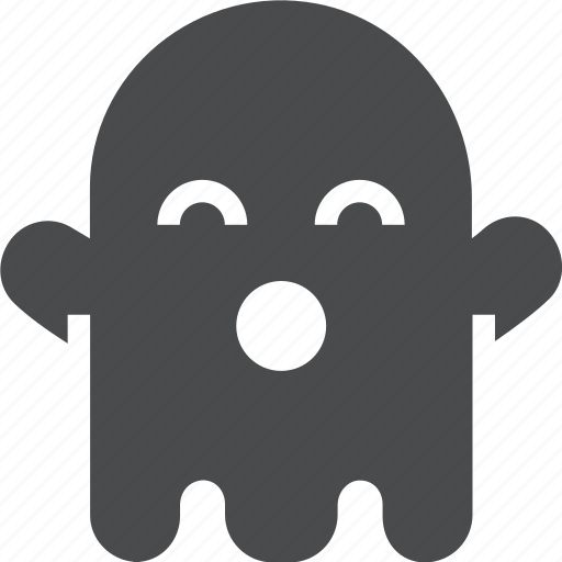 boo, ghost, halloween, horror, scary, spooky icon