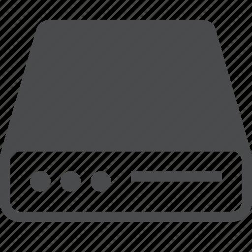 drive, flash, hard, server, ssd, storage, usb icon